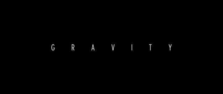 What makes Gravity a Great Film? -The Plot.